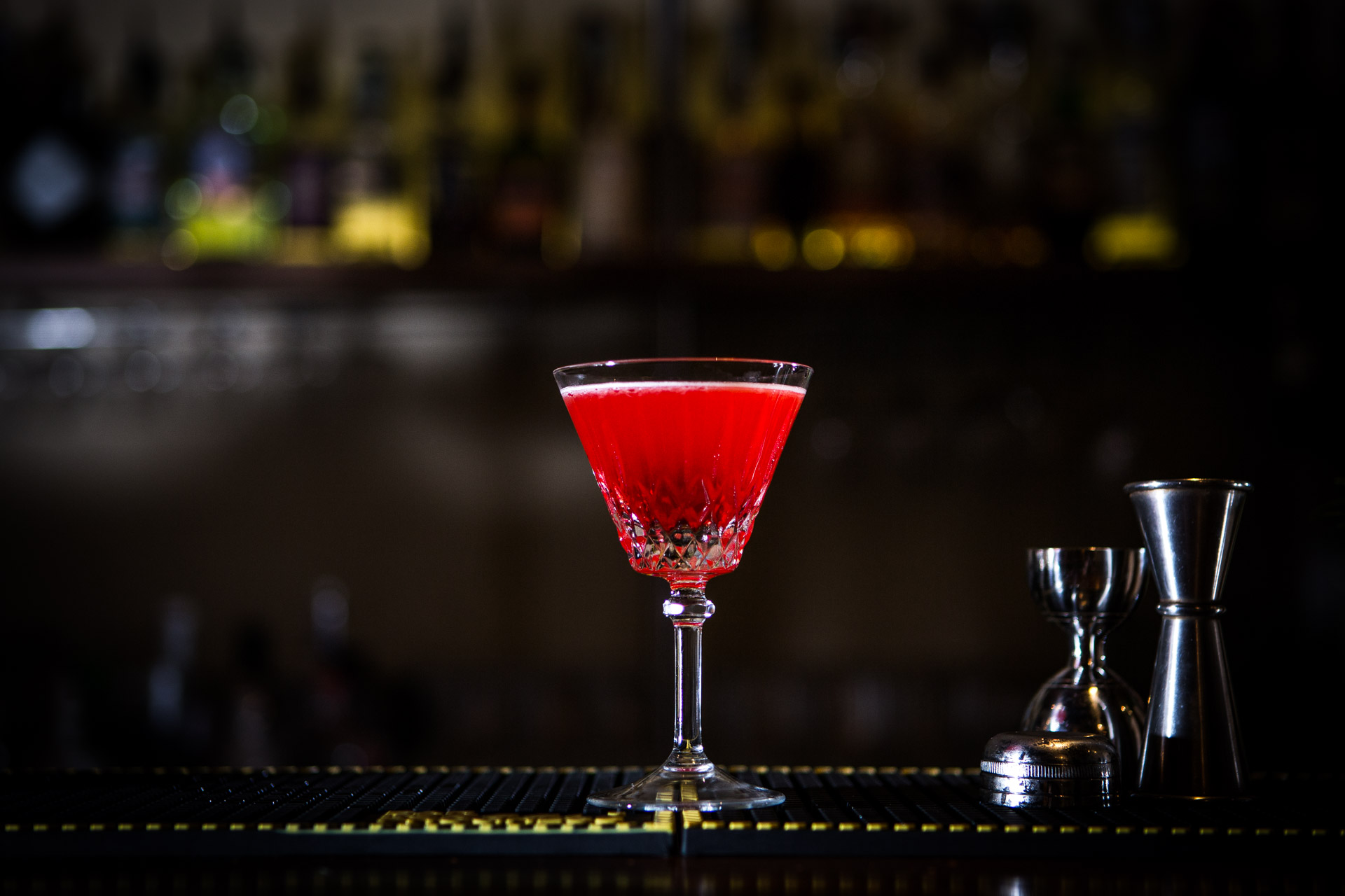 Ultimo Varese Cocktail
