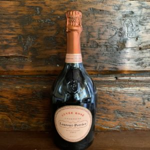 Laurent - Perrier Cuvée Rosé